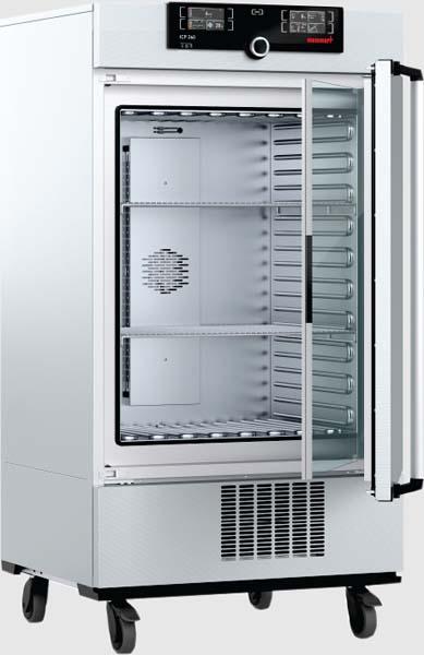 """Compressor Cooled Incubators - """"ICP"""" Series"""