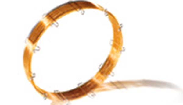 Fused Silica Capillary
