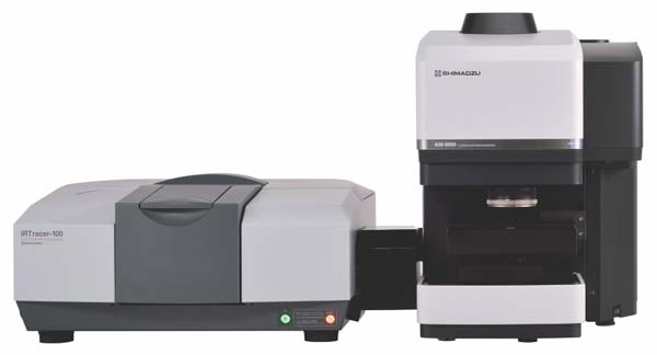 IR Microscope AIM-9000