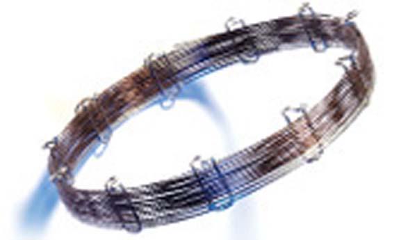 Metal (MXT) Capillary