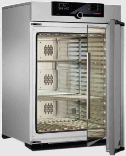 "Peltier Cooled Incubators - ""IPP"" Series"