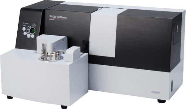 SALD - 7500 Nano