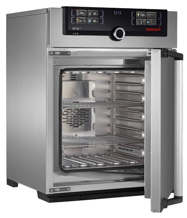 Universal-oven